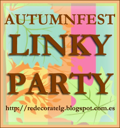 linky party otoño